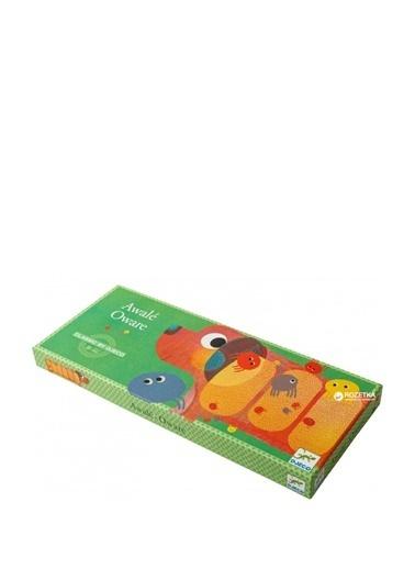 Djeco Oyuncak Renkli